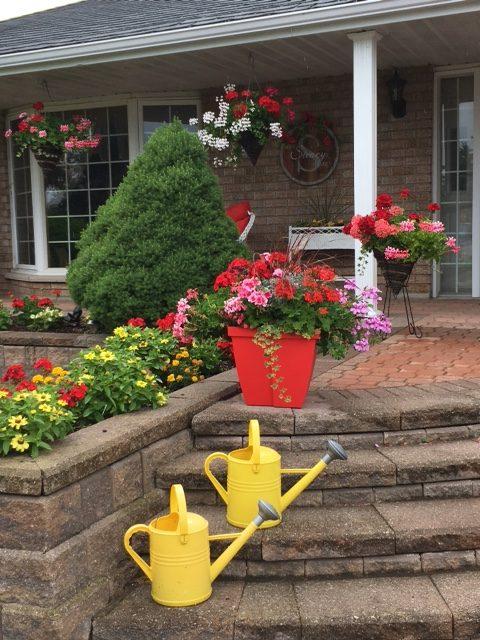 Lansdowne Association For Revitalization Garden Tour