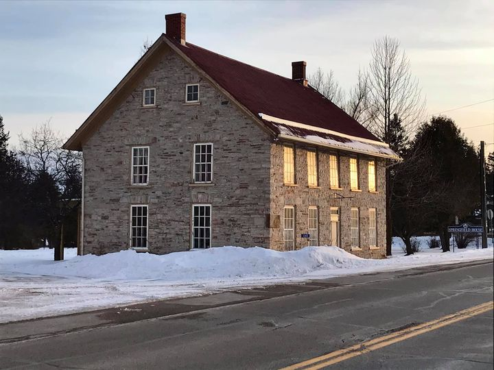 Preserving Springfield House Complex – Friends of Springfield House